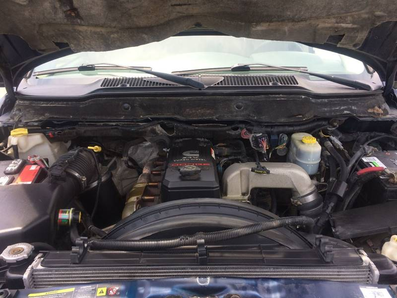 2006 Dodge Ram Pickup 2500 SLT 4dr Quad Cab 4WD LB - Mooresville NC