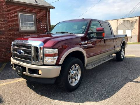 2009 Ford F-350 Super Duty for sale in Statesville, NC