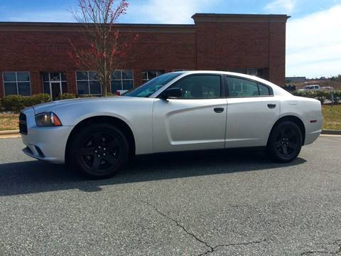 2011 Dodge Charger for sale in Mooresville, NC