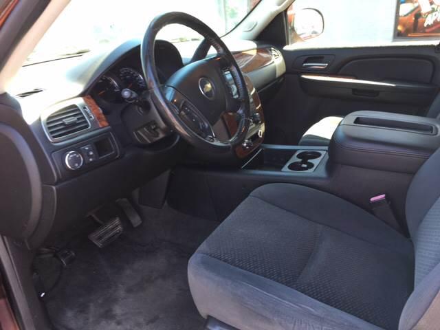 2007 GMC Yukon SLT 4dr SUV w/4SA w/ SLT-1 Package - Springdale AR