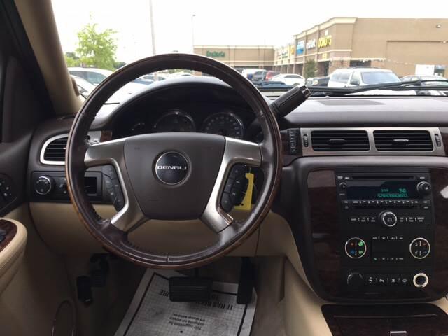 2007 GMC Yukon XL AWD Denali 4dr SUV - Springdale AR