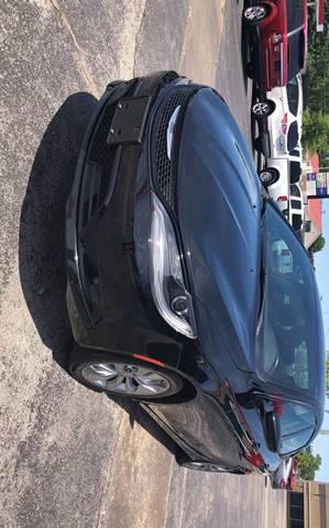 2015 Chrysler 200 for sale in Springdale, AR