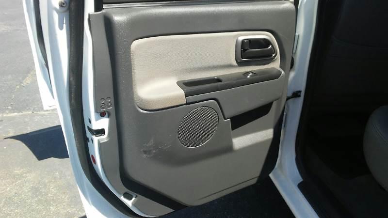 2004 Chevrolet Colorado 4dr Crew Cab Z71 LS 4WD SB - Springdale AR