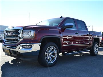2017 GMC Sierra 1500 for sale in Newberry, SC