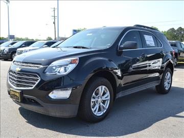 2017 Chevrolet Equinox for sale in Newberry, SC