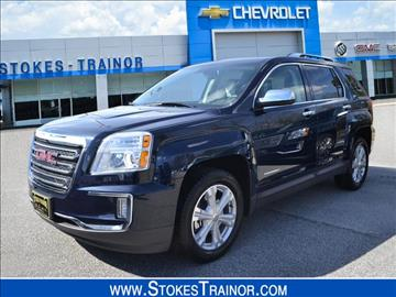 2017 GMC Terrain for sale in Newberry, SC