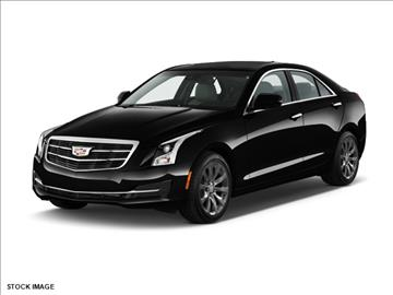 2017 Cadillac ATS for sale in Newberry, SC