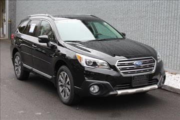 2017 Subaru Outback for sale in Albany, NY