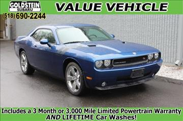 2009 Dodge Challenger for sale in Albany, NY