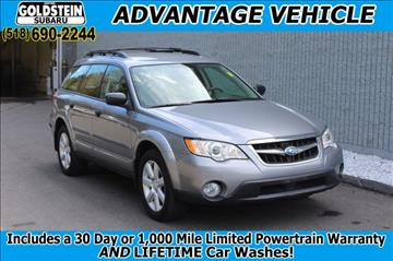 2009 Subaru Outback for sale in Albany, NY