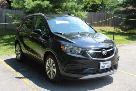 2017 Buick Encore for sale in Albany, NY