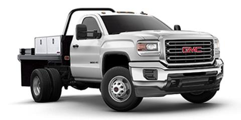 2018 GMC Sierra 3500HD for sale in Albany, NY