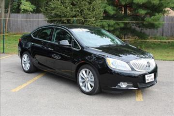 2017 Buick Verano for sale in Albany, NY