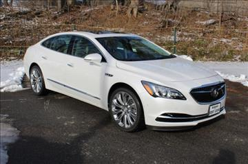 2017 Buick LaCrosse for sale in Albany, NY