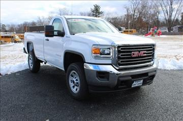 2017 GMC Sierra 3500HD for sale in Albany, NY