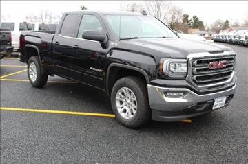 2017 GMC Sierra 1500 for sale in Albany, NY
