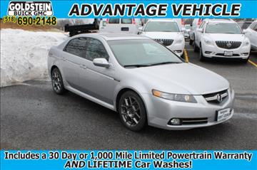 2008 Acura TL for sale in Albany, NY