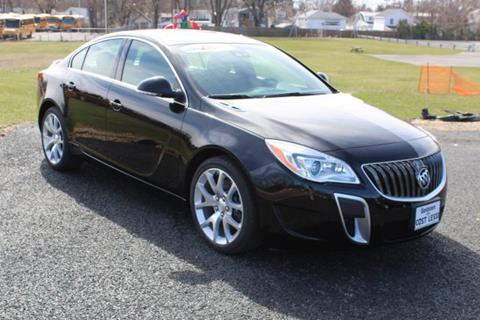 2017 Buick Regal for sale in Albany, NY