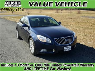 2011 Buick Regal for sale in Albany, NY