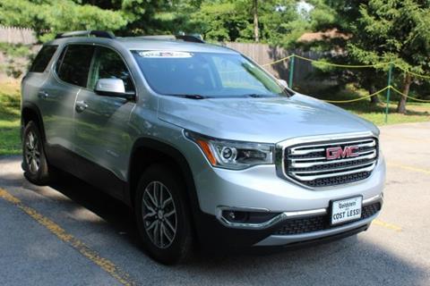 2017 GMC Acadia for sale in Albany, NY