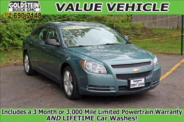 2009 Chevrolet Malibu for sale in Albany, NY