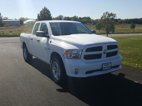 2018 RAM Ram Pickup 1500 for sale in Latham, NY