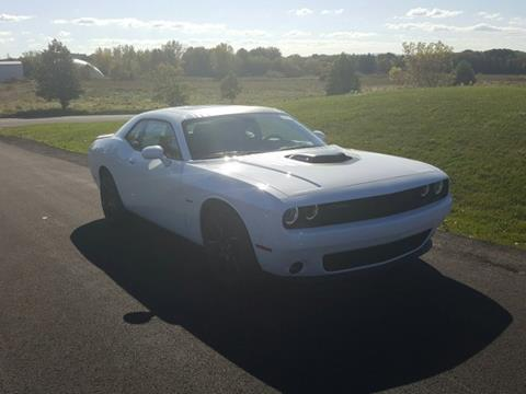 2018 Dodge Challenger for sale in Latham, NY