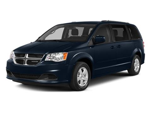 2014 Dodge Grand Caravan for sale in Latham, NY