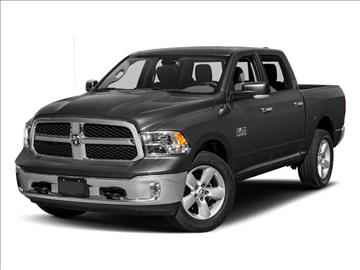 2017 RAM Ram Pickup 1500 for sale in Latham, NY