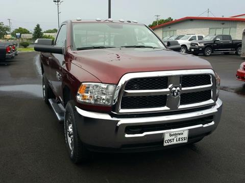 2017 RAM Ram Pickup 3500 for sale in Latham, NY