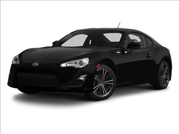 2013 Scion FR-S for sale in Latham, NY