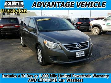 2010 Volkswagen Routan for sale in Latham, NY