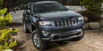 2017 Jeep Grand Cherokee for sale in Latham, NY