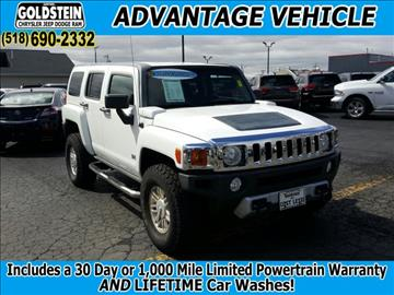 2009 HUMMER H3 for sale in Latham, NY