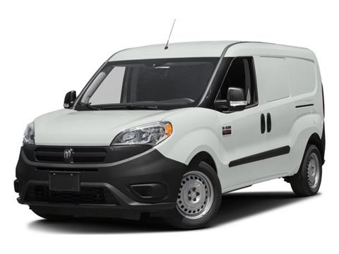 2017 RAM ProMaster City Cargo for sale in Latham, NY