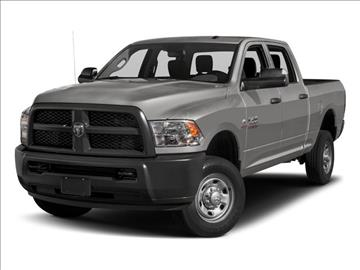 2017 RAM Ram Pickup 2500 for sale in Latham, NY