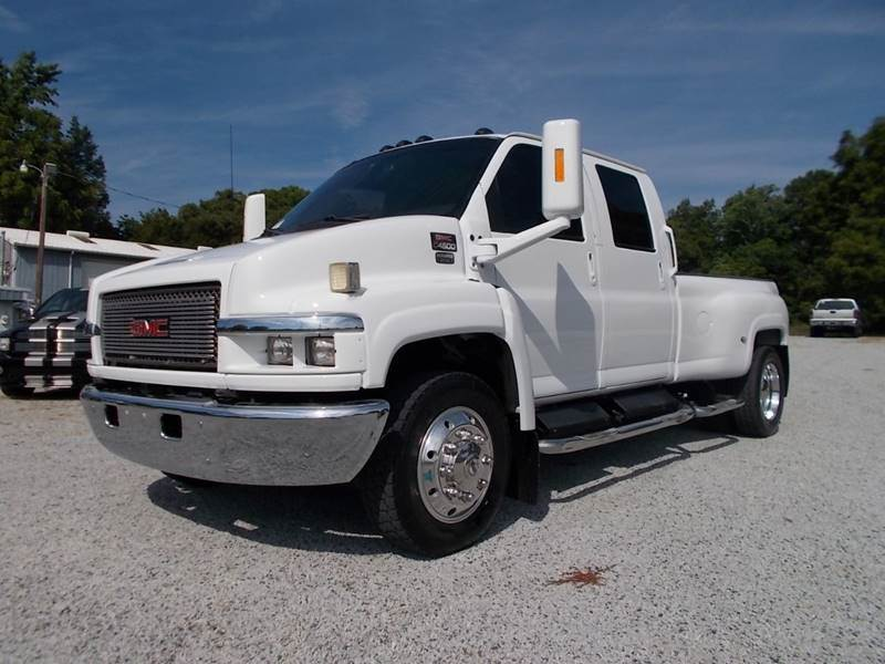 2005 GMC TOPKICK for sale at Carolina Auto Sales in Trinity NC