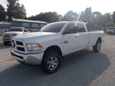 2012 RAM Ram Pickup 2500 for sale at Carolina Auto Sales in Trinity NC
