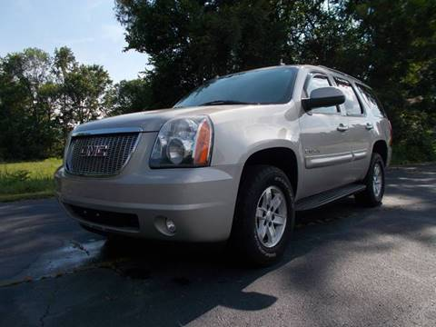 2009 GMC Yukon for sale at Carolina Auto Sales in Trinity NC