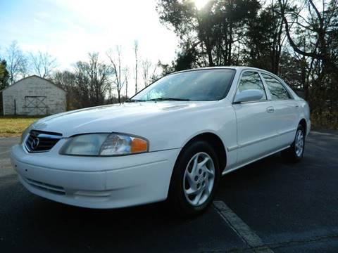 2002 Mazda 626 for sale in Trinity, NC