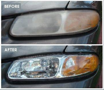 Head Lights Restoration - ALL TYPES for sale in Fanning Springs, FL