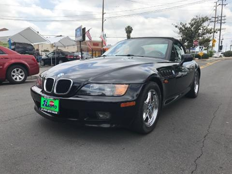 1996 BMW Z3 for sale in Los Angeles, CA