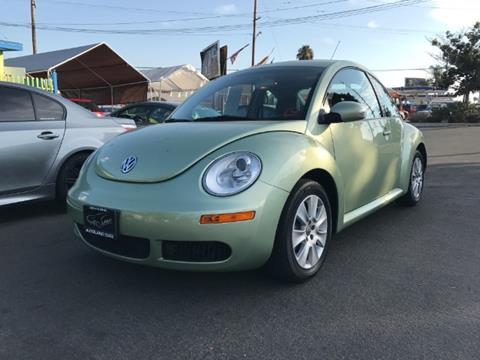 2009 Volkswagen New Beetle for sale in Los Angeles, CA