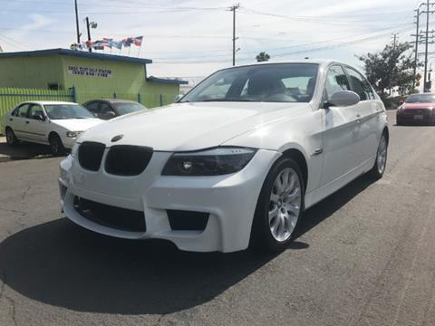 2008 BMW 3 Series for sale in Los Angeles, CA