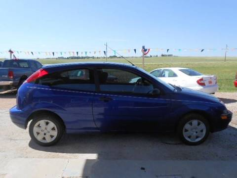 2006 Ford Focus for sale in Peyton, CO