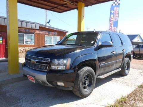 2008 Chevrolet Tahoe for sale in Peyton, CO