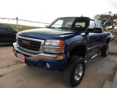 2003 GMC Sierra 1500HD for sale in Peyton, CO