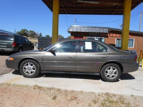 2001 Oldsmobile Intrigue for sale in Peyton, CO