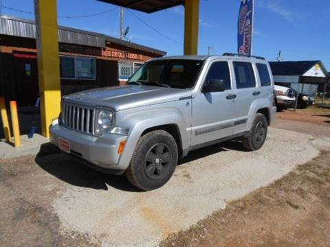 2011 Jeep Liberty for sale in Peyton, CO
