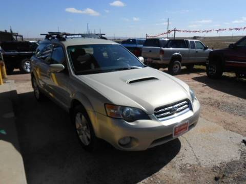 2005 Subaru Outback for sale in Peyton, CO